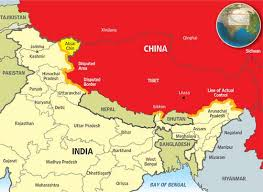 India – China:The Logics of Diverse yet Balancing Power Projection – Some Points