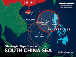 SHANGRI LA DIALOGUE AND THE SOUTH CHINA SEA CONFLICT