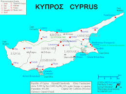 Escalation in the Cyprus – Turkey Oil -and-Gas Dispute
