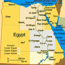 EGYPT'S WAR AGAINST ILLEGAL IMMIGRATION