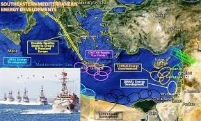 GAS DISCOVERIES IN THE EAST MEDITERRANEAN: A CATALYST FOR REGIONAL COOPERATION