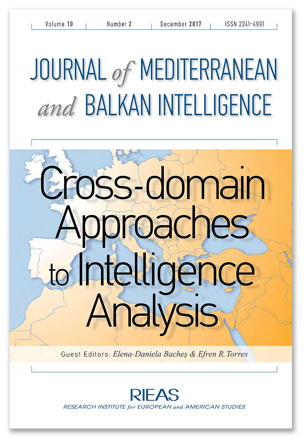 CROSS-DOMAIN APPROACHES TO INTELLIGENCE ANALYSIS