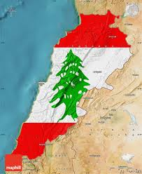 LEBANON'S EXCLUSIVE ECONOMIC ZONE: BETWEEN OPPORTUNITIES AND CONFRONTATION