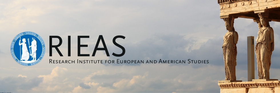 RIEAS | Research Institute for 