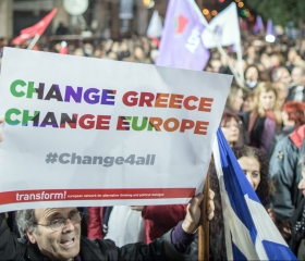RIEAS ANALYSIS IN RIAC (GREECE AT THE NATIONAL ELECTIONS' CROSSROADS: A STEP TOWARDS LEFT OR RIGHT) BY ANTONIA DIMOU & JOHN NOMIKOS