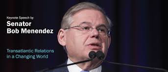IN ATHENS, SENATOR MENENDEZ LAYS OUT STRATEGY FOR SECURITY AND ENERGY PARTNERSHIP IN THE EASTERN MEDITERRANEAN