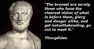 THUCYDIDES AND THE LONG WAR PROBLEM