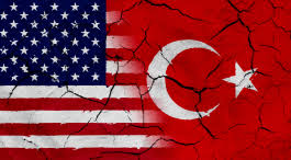 CAROLINE GLICK: ENDGAME FOR THE U.S.-TURKEY RELATIONSHIP