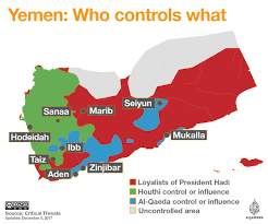 YEMEN: THE BATTLE OF HODEIDA