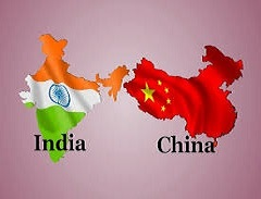 Rising Powers like China and India are the influencing Global Governance?