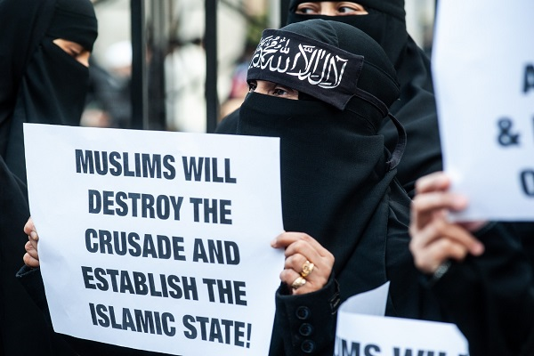 Islamofascism: Europe (and the West) Asleep at the Wheel?